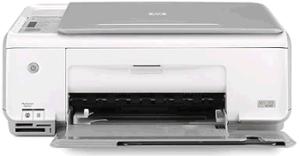 Драйвер для HP Photosmart C3125