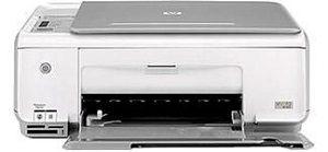 Драйвер для HP Photosmart C3135