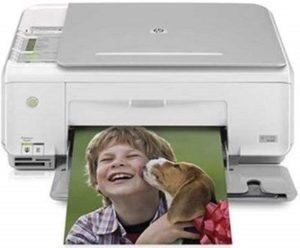 Драйвер для HP Photosmart C3140
