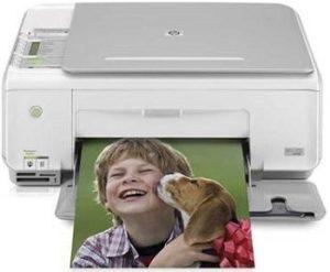 Драйвер для HP Photosmart C3150