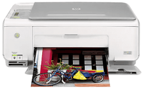 Драйвер для HP Photosmart C3175