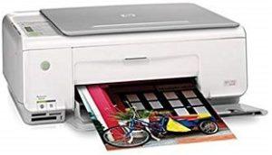 Драйвер для HP Photosmart C3180