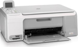 Драйвер для HP Photosmart C3188