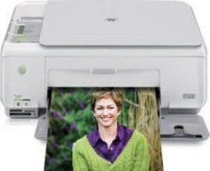 Драйвер для HP Photosmart C3190