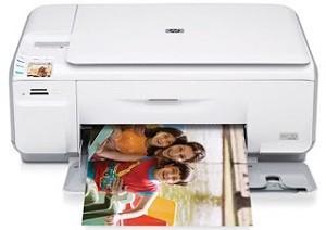 Драйвер для HP Photosmart C4150
