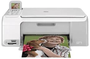 Драйвер для HP Photosmart C4180