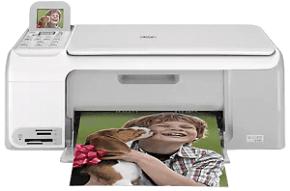 Драйвер для HP Photosmart C4188