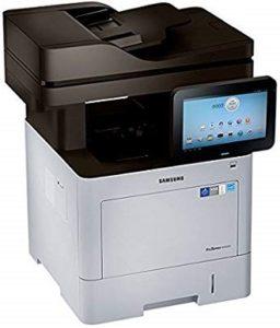 Драйвер для Samsung ProXpress SL-M4583