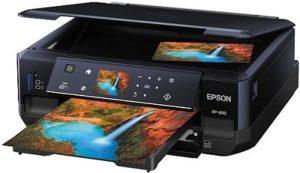 Драйвер для Epson Expression Premium XP-800