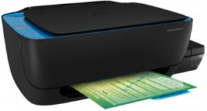 Драйвер для HP Ink Tank Wireless 418