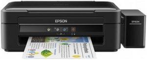 Драйвер для Epson L385