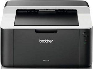 Драйвер для Brother HL-1112