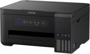 Драйвер для Epson EcoTank ITS L4150