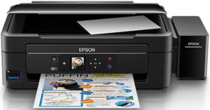 Драйвер для Epson EcoTank L486
