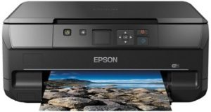 Драйвер для Epson Expression Premium XP-510