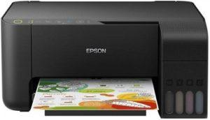 Драйвер для Epson EcoTank L3150