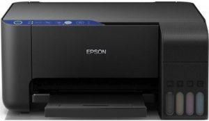 Драйвер для Epson EcoTank L3151