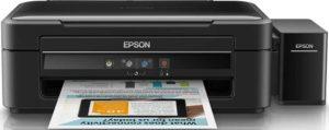 Драйвер для Epson L360