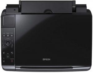 Драйвер для Epson Stylus SX410