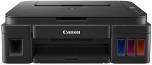 Драйвер для Canon PIXMA G3010