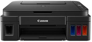 Драйвер для Canon PIXMA G3110