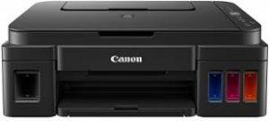 Драйвер для Canon PIXMA G3411