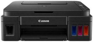 Драйвер для Canon PIXMA G3415