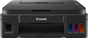 Драйвер для Canon PIXMA G3810