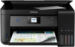 Драйвер для Epson EcoTank ITS L4160