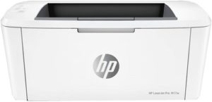 Драйвер для HP LaserJet Pro M17w
