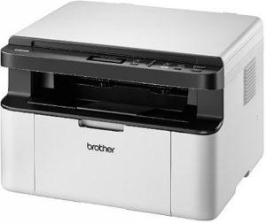 Драйвер для Brother DCP-1610W