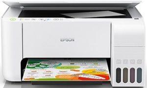 Драйвер для Epson EcoTank L3156