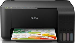Драйвер для Epson EcoTank L3158