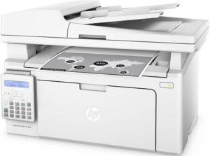 Драйвер для HP LaserJet Pro MFP M130fn
