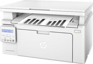 Драйвер для HP LaserJet Pro MFP M130nw