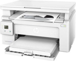 Драйвер для HP LaserJet Pro MFP M132a