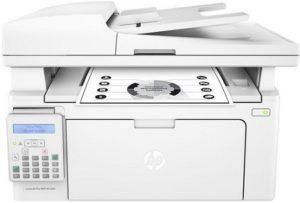 Драйвер для HP LaserJet Pro MFP M132fn