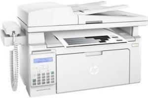 Драйвер для HP LaserJet Pro MFP M132fp