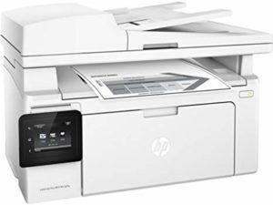 Драйвер для HP LaserJet Pro MFP M132fw