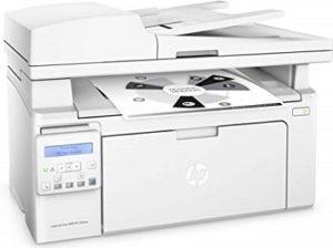 Драйвер для HP LaserJet Pro MFP M132snw