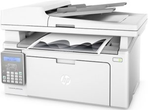 Драйвер для HP LaserJet Pro MFP Ultra M134fn