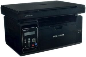 Драйвер для Pantum M6500N