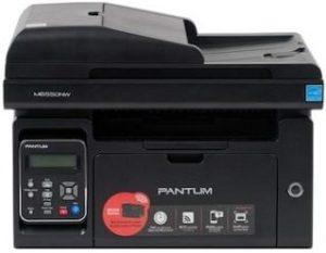 Драйвер для Pantum M6550NW