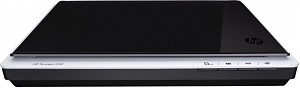 Драйвер для HP Scanjet 200