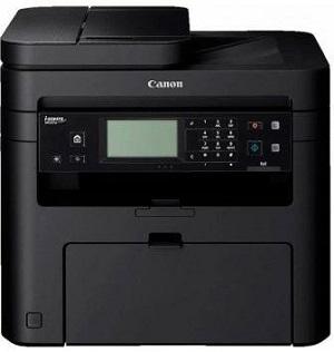 Драйвер для Canon i-SENSYS MF237w