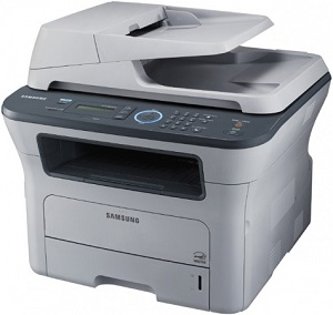 Драйвер для Samsung SCX-4824FN