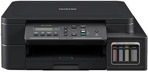 Драйвер для Brother DCP-T510W