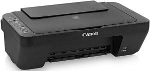 Драйвер для Canon PIXMA MG3040