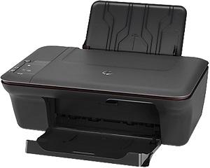 Драйвер для HP DeskJet 1050A
