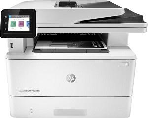 Драйвер для HP LaserJet Pro M428fdn